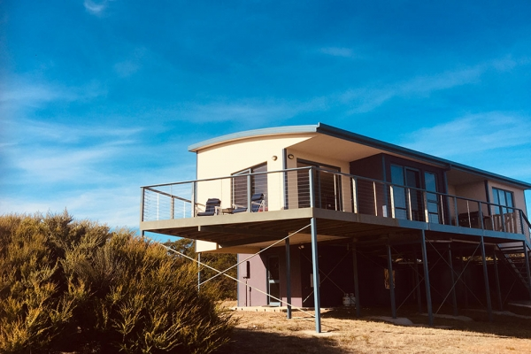 Coles Bay Holiday Accommodation - Freycinet Rentals - The Freycinet Dream