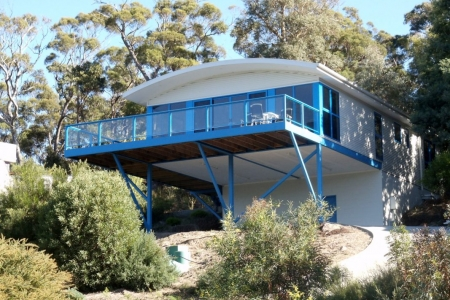 Coles Bay Holiday Accommodation - Freycinet Rentals - 25 Bradley Drive