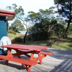 Coles Bay Holiday Accommodation - Freycinet Rentals - Beach Baby