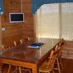 Coles Bay Holiday Homes - Freycinet Rentals - Coles Bay House
