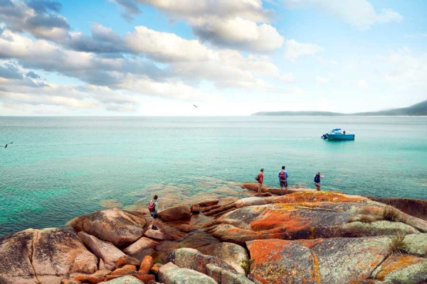 Coles Bay Holiday House - Freycinet Rentals - Freycinet Experience