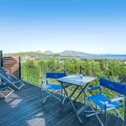 Coles Bay Holiday Accommodation - Freycinet Rentals - Freycinet Panorama