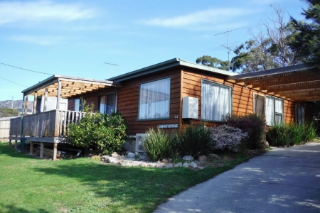 Freycinet Rentals - Coles Bay Holiday Accommodation - Gumnut Cottage