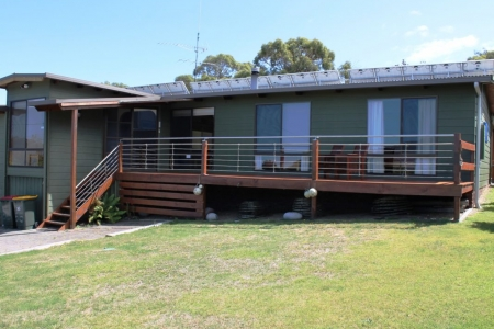 Freycinet Holiday Houses - Freycinet Rentals - Hazards House