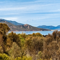 The Freycinet Dream - Coles Bay Holiday Rental - Freycinet Rentals - Mountain Views