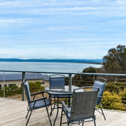 The Freycinet Dream - Coles Bay Holiday Rental - Freycinet Rentals - Beach Views