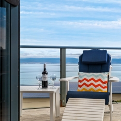 The Freycinet Dream - Coles Bay Holiday Rental - Freycinet Rentals - Bay Views
