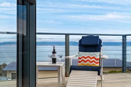 The Freycinet Dream - Coles Bay Holiday Rental - Freycinet Rentals - Bay Views