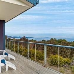 The Freycinet Dream - Coles Bay Holiday Rental - Freycinet Rentals - Hazards Views