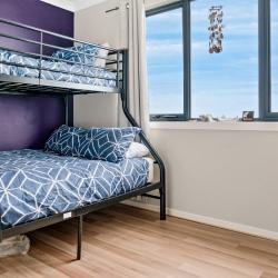 The Freycinet Dream - Coles Bay Holiday Rental - Freycinet Rentals - Bedroom 1