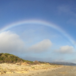 The Freycinet Dream - Coles Bay Holiday House - Sandpiper Beach